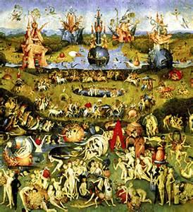 Le Jardin Des Délices Bosch Analyse by Corrig 233 S De Dissertations Et De Commentaires De Texte