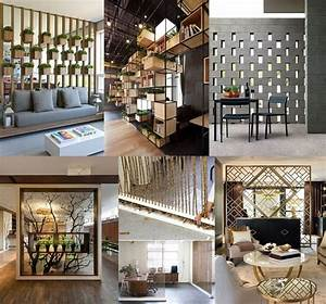 8, Creative, And, Inexpensive, Partition, Wall, Ideas
