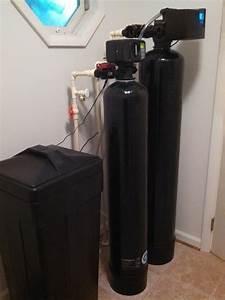 Iron Filter Cws Softener