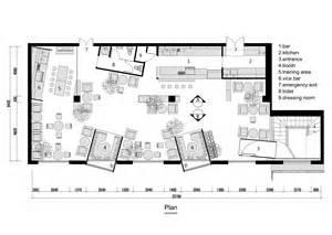 design a floorplan gallery of kale café yamo design 12