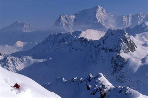 la plagne ski chalets la plagne ski holidays catered ski chalets skiworld