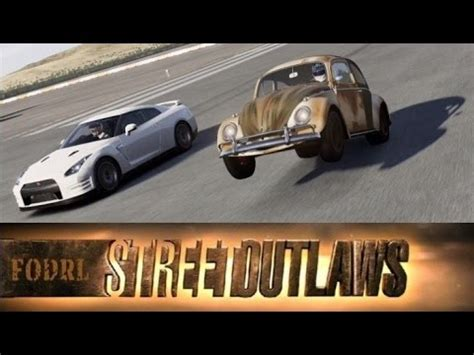 dung beetle  nissan gtr azn street outlaws forza