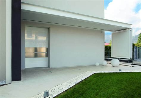 porta ingresso vetro porte blindate di design per un ingresso unico