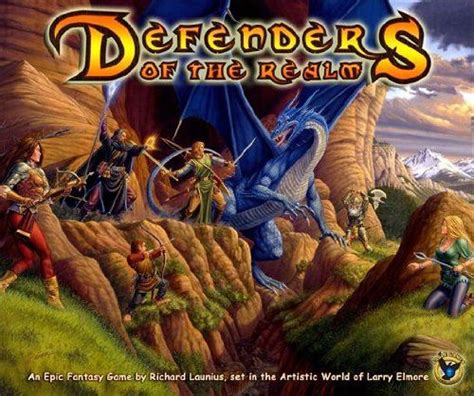 amazoncom defenders   realm toys games