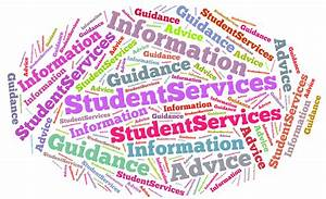 Course  Student Services Induction