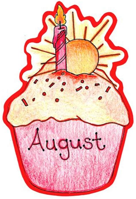 Free August Clip Art, Download Free Clip Art, Free Clip ...