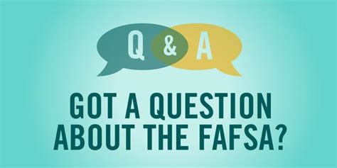 What Does Fafsa Stand For by Top 5 Fafsa Faqs Ed Gov Blog