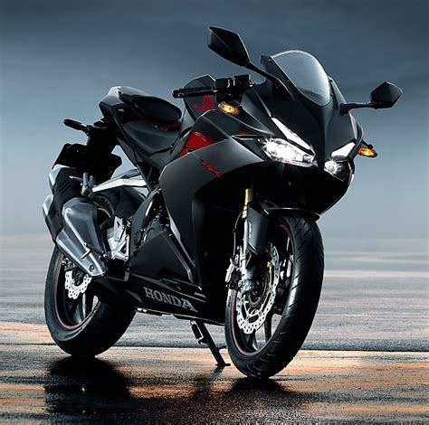 Cbr250rr Image by Honda Cbr250rr Officially Launched
