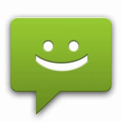 Android Text Messaging Icons Sms Icon Message