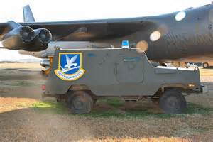 Cadillac Gage Peacekeeper
