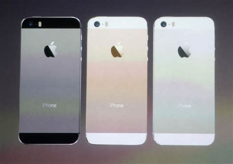 pictures of iphone 5s apple launches iphone 5c and iphone 5s nbc news