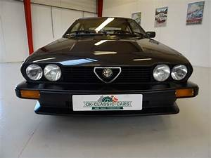 Alfa Romeo Gtv6 Occasion : alfa romeo alfetta gtv6 2 5 ~ Medecine-chirurgie-esthetiques.com Avis de Voitures