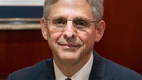 Biden to name Merrick Garland as nominee for US attorney ...