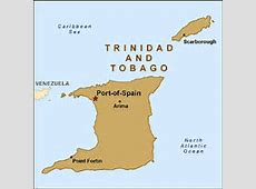 Health Information for Travelers to Trinidad and Tobago