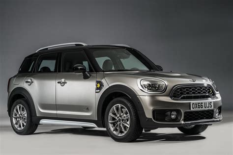 mini countryman zubehör 2017 mini countryman priced from 26 100 msrp carscoops