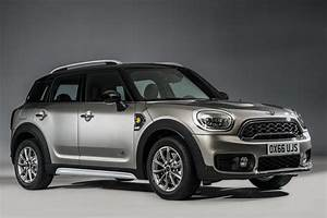 Mini Countryman One : 2017 mini countryman priced from 26 100 msrp carscoops ~ Medecine-chirurgie-esthetiques.com Avis de Voitures