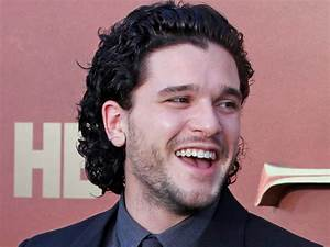 18 Awesome Kit Harington facts - Jon Snow from Game of ...