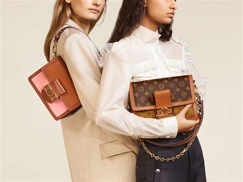 LV: The Best Handbag to take from the Office to Dinner ...