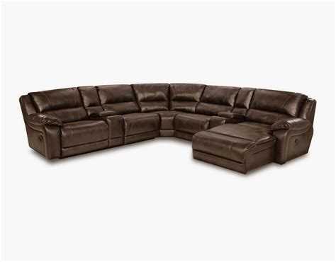 leather reclining sectional with chaise brown leather sectional with chaise brown leather