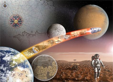 an introduction to space exploration the center for planetary science