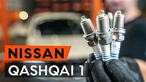 Wie Nissan Qashqai 1  J10  Z U00fcndkerze Wechseln  Tutorial Autodoc