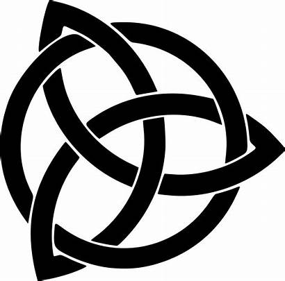 Karma Celtic Knot Tattoo Triquetra Symbol Meaning