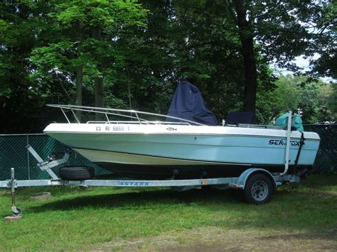 Used Sea Fox Boats For Sale Usa by Sea Fox 187 2005 For Sale For 8 250 Boats From Usa