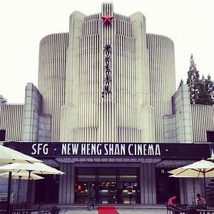 Art deco venues from around the world longford and for Art deco cinema interior