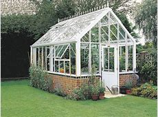 Building a greenhouse can be inexpensive if you use