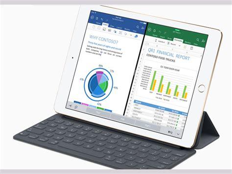 microsoft office télécharger ipad pro 9.7