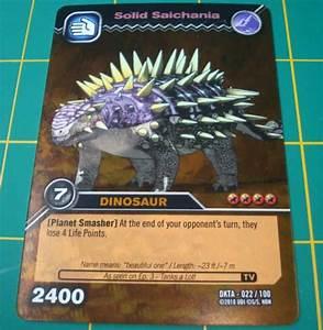 Image - Saichania-Massive TCG Card 1-Gold (French).jpg ...