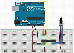 Arduino Uno - Reading Several Rotary Encoders