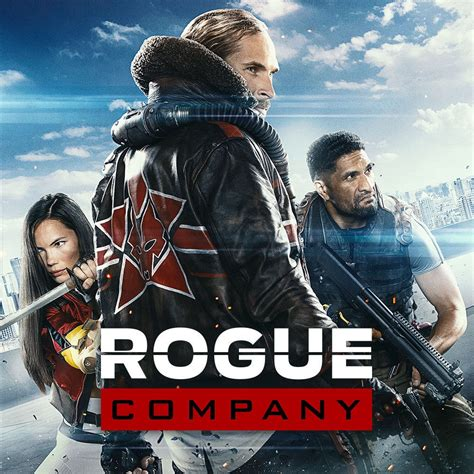 rogue company ign button games