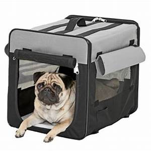 Transportbox Für Fische : karlie transportbox smart top plus schwarz grau f r hunde ~ Michelbontemps.com Haus und Dekorationen