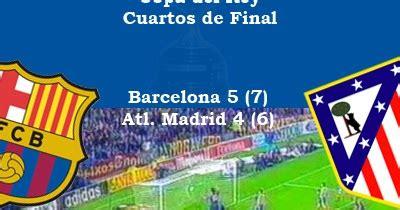 Notas de Un Fan de Futbol: Copa del Rey 1996-1997 ...