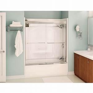 Porte Pour Baignoire : porte pour bain douche aura rona ~ Premium-room.com Idées de Décoration