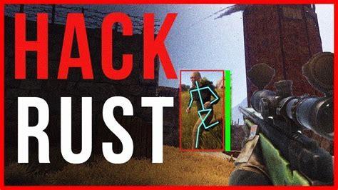 rust hack esp cheat aim undetected wh