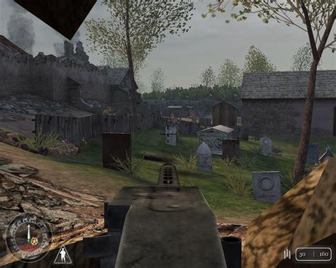single player demo dawnville