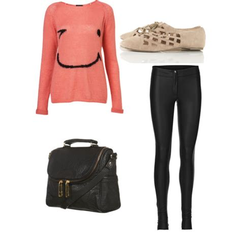 Gossipandstars Outfit ideas with leggings