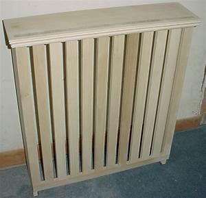 Custom Wood Radiator Covers PDF Woodworking