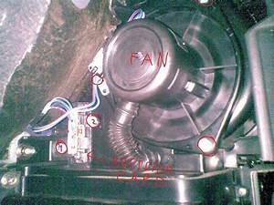 Nissan Micra K11 Headlight Wiring