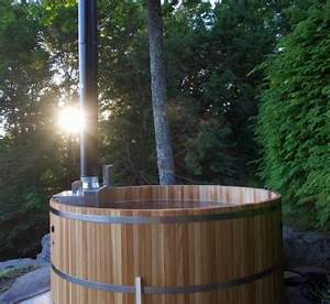 Cedar Hot Tub : maine cedar hot tubs cedar hot tubs handcrafted in maine ~ Sanjose-hotels-ca.com Haus und Dekorationen
