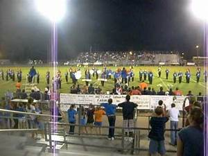 TURNER COUNTY HIGH SCHOOL MARCHING BAND - YouTube