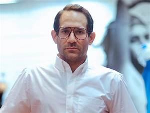 American Apparel CEO Dov Charney Canned for Sexual Assault ...