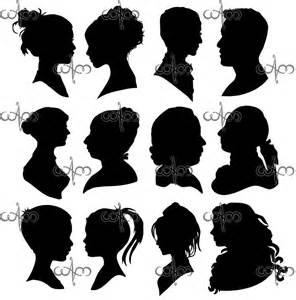 Person Silhouette Clip Art