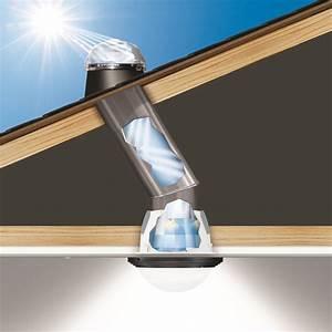 Puit De Lumiere Led : solatube introduces the new solatube smart led system ~ Dailycaller-alerts.com Idées de Décoration