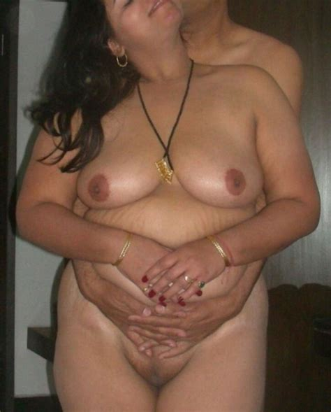 Asia Porn Photo Desi Mature Bbw Panni Aunty With Lover