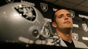 Facts about Oakland Raiders QB Derek Carr | The Fresno Bee