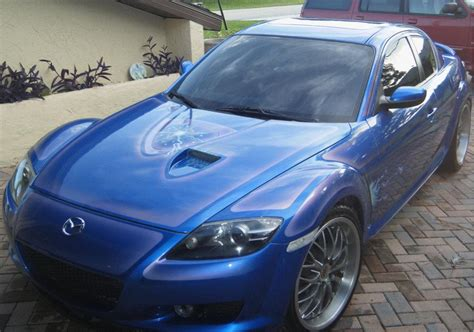 Turbo Modified RX8 For Sale - RX8Club.com