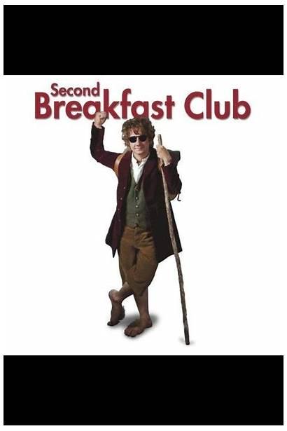 Breakfast Second